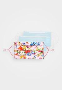 Codello - COVER UP FLOWER - Maschera in tessuto - pink - 4