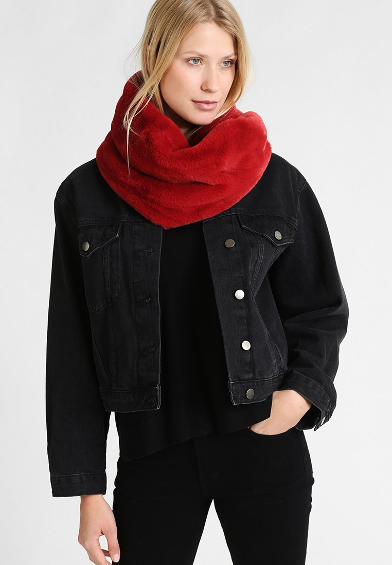 Codello - SAVE THE PLANET - Snood - red