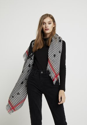 HEART - Scarf - off-white