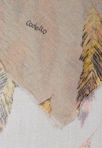 Codello - Schal - camel - 2