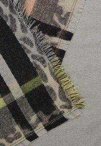 Codello - MICKEY BLANKET SCARF - Šátek - grey - 2
