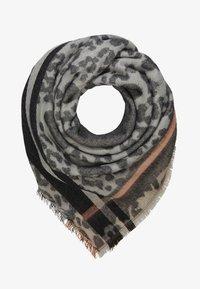 Codello - MICKEY BLANKET SCARF - Šátek - grey - 1