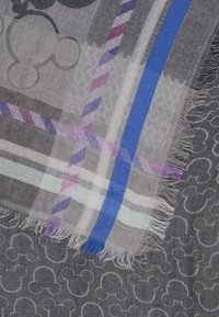 Codello - DISNEY X CODELLO - Tørklæde / Halstørklæder - light grey - 2