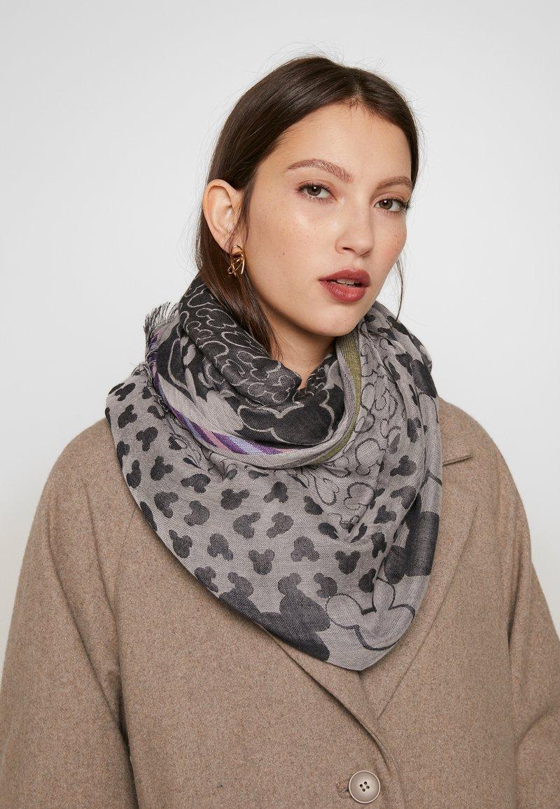 Codello - DISNEY X CODELLO - Tørklæde / Halstørklæder - light grey