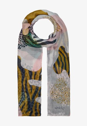 INTO THE GREEN - Scarf - mint