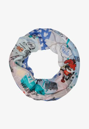 DISNEY CODELLO - Foulard - light grey