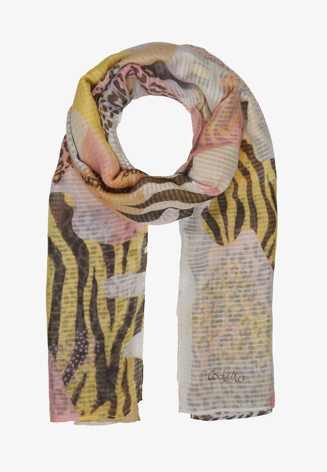 STYLE SAFARI - Sjal / Tørklæder - beige