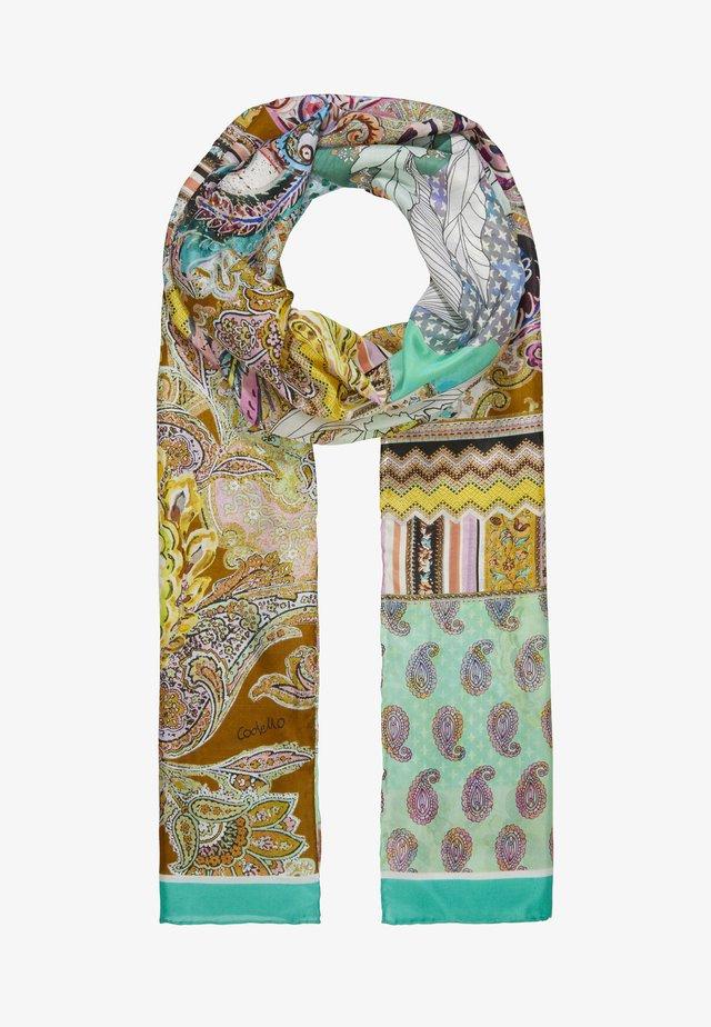 Sjaal - mint