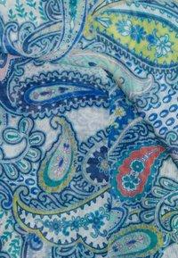 Codello - SHADES OF SEA - Scarf - light blue - 1