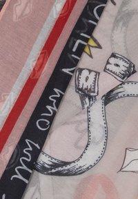 Codello - STRONG WOMEN - Foulard - light rose - 2