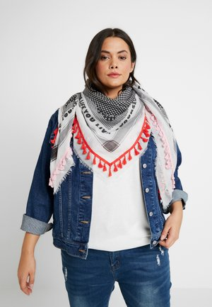 KISS FROM A ROSE - Foulard - off white