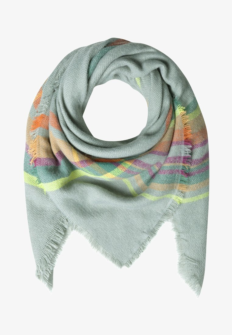 Codello - INDIAN SUMMER - Foulard - mint