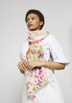 SWEET SUMMER - Scarf - off white