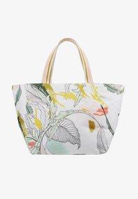 Codello - INTO THE RESORT - Shopping Bag - mint - 5