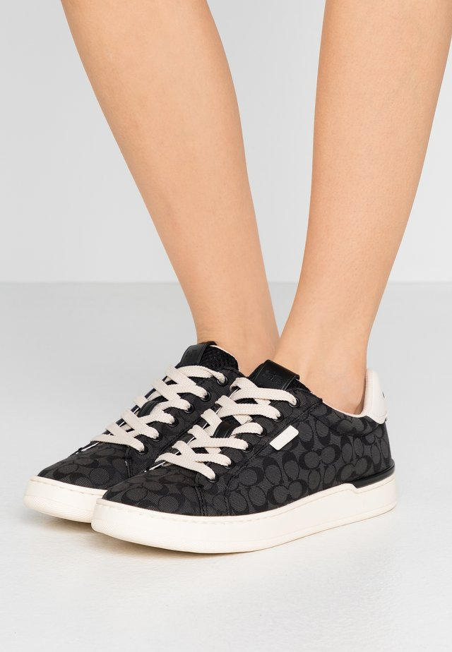 SIG - Trainers - black