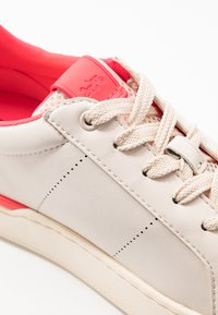 Coach - TOP - Sneakers laag - chalk/neon pink - 2
