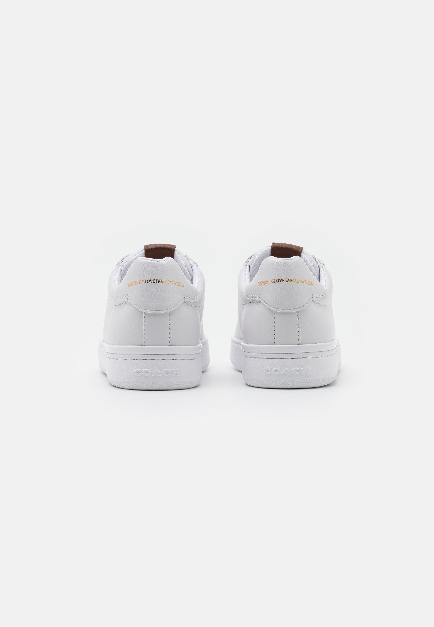 Coach Sneaker low - white bX1ZFW