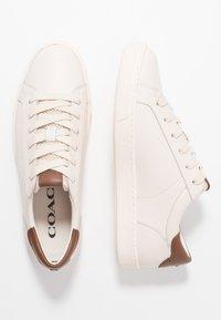 Coach - C126 - Sneakersy niskie - white - 1