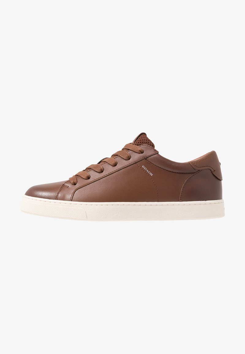 Coach - C126 - Zapatillas - saddle