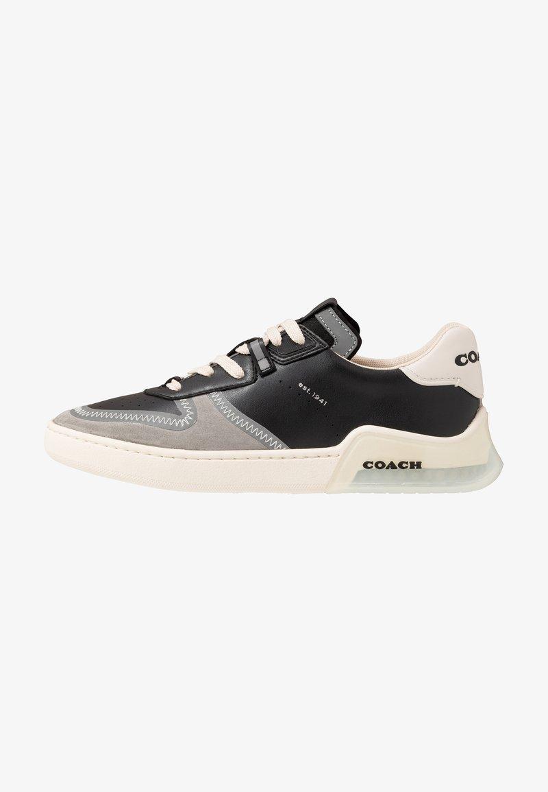 Coach - Sneakers - black
