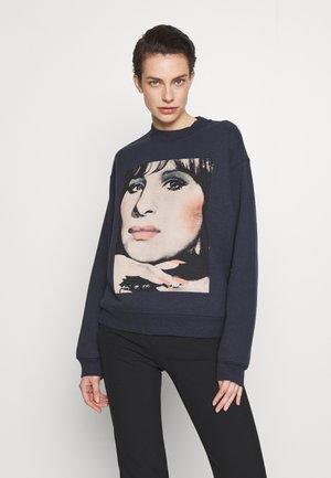 BARBRA STRISAND - Sweatshirt - dark grey