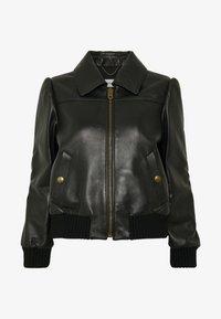 Coach - Leren jas - black - 3
