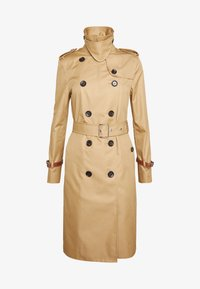 Coach - ICON - Trenchcoat - beige - 6