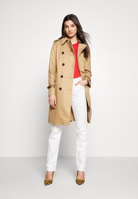 Coach - ICON - Trenchcoat - beige - 1
