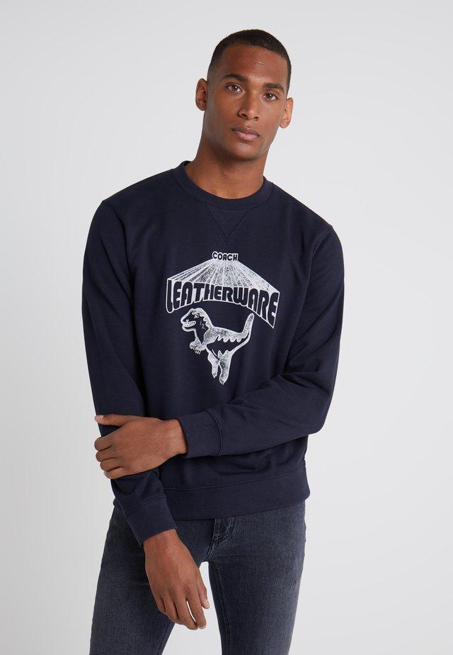 REXY  - Sweatshirt - abyss