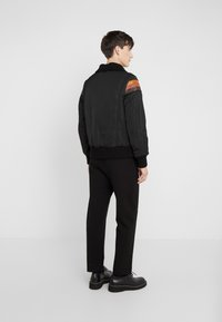 Coach - SKI JACKET - Bomberjacks - black - 2