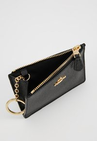 Coach - MINI ID SKINNY - Lommebok - black - 5