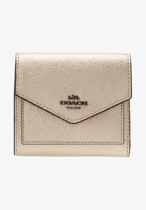 Wallet - platinum