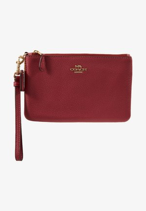 SMALL WRISTLET - Clutch - dusty pink