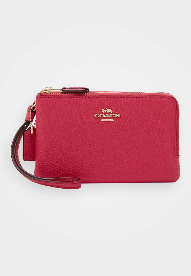 DOUBLE SMALL WRISTLET - Portefeuille - pink