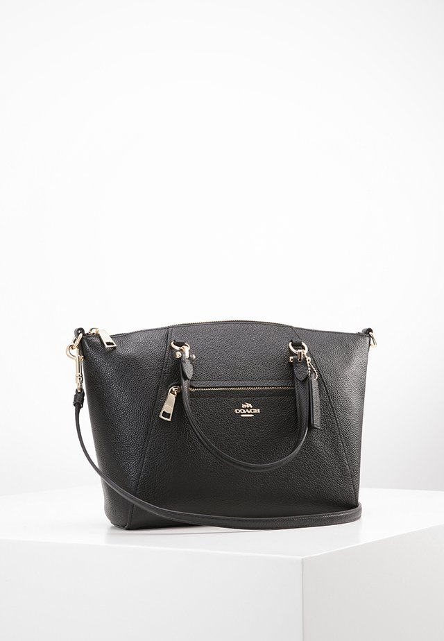 PRAIRIE  - Handbag - black