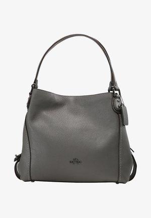 EDIE SHOULDER BAG - Handtas - heather grey
