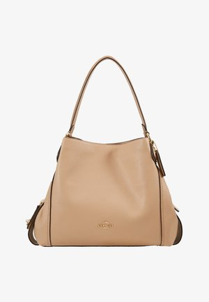 EDIE SHOULDER BAG - Håndveske - beechwood