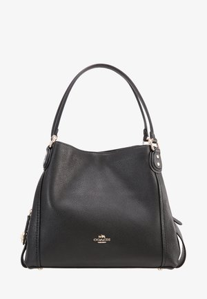 EDIE SHOULDER BAG - Håndveske - black