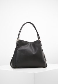 Coach - EDIE SHOULDER BAG - Sac à main - black - 2
