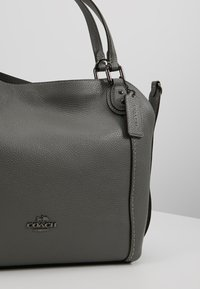 Coach - EDIE  - Kabelka - heather grey - 6