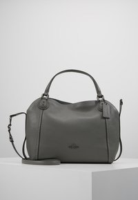 Coach - EDIE  - Kabelka - heather grey - 0