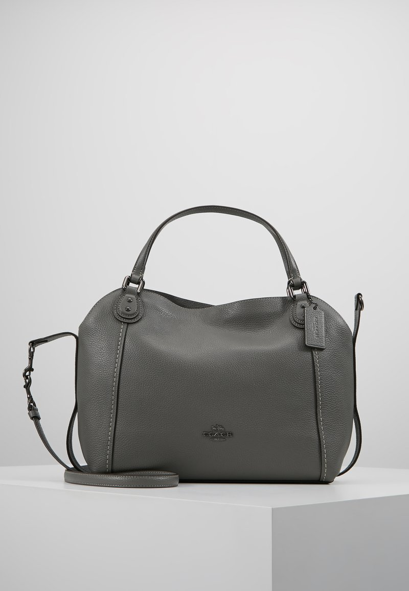 Coach - EDIE  - Kabelka - heather grey