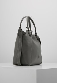 Coach - EDIE  - Kabelka - heather grey - 3