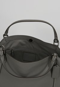 Coach - EDIE  - Kabelka - heather grey - 4