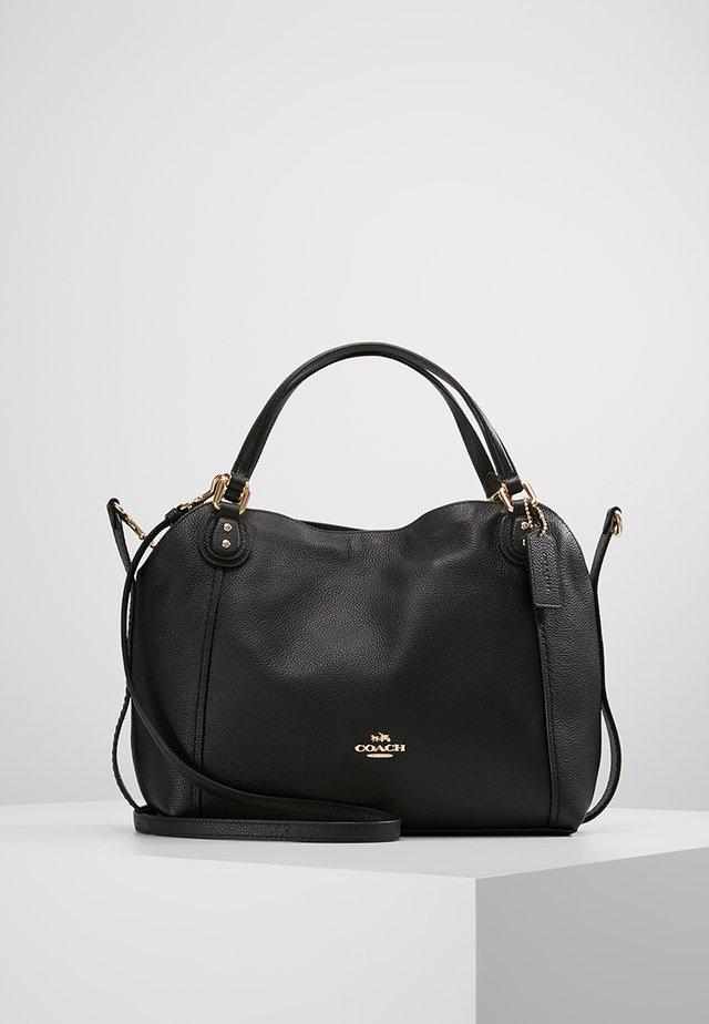 EDIE  - Handtasche - black