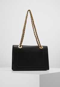 Coach - PARKER SHOULDER BAG - Torebka - ol/black - 2