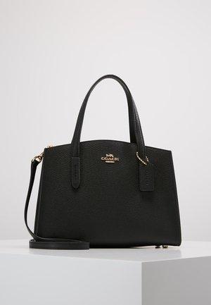 CHARLIE CARRYALL - Handbag - black