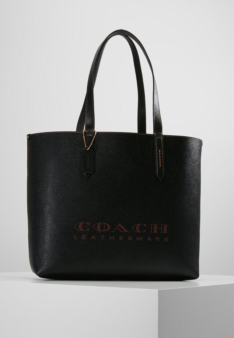 Coach - TOTE - Tote bag - black