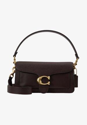 Tabby Handbag - Käsilaukku - oxblood