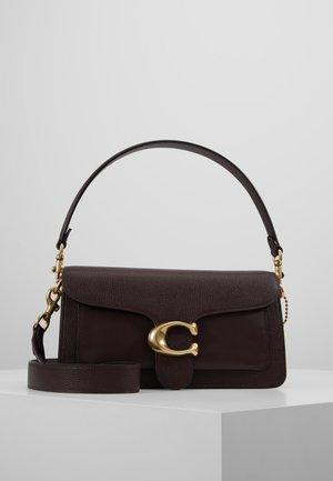 Tabby Handbag - Handbag - oxblood